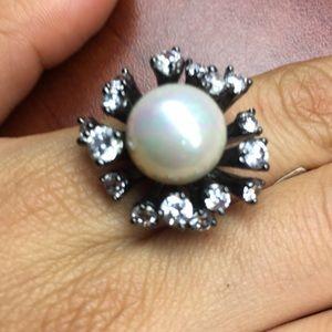 Park Lane Enchanted Ring